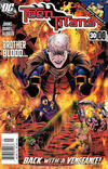 Cover for Teen Titans (DC, 2003 series) #30 [Newsstand]
