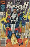 Cover Thumbnail for Punisher 2099 (1993 series) #2 [Australian]