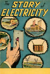 Cover for The Story of Electricity (American Comics Group, 1969 series) #[1969] [Indiana & Michigan Electric Company]