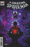 Cover Thumbnail for Amazing Spider-Man (2018 series) #53.LR [Variant Edition - Marvel Spider-Man - Jason Hickey Cover]