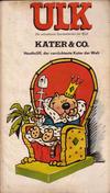 Cover for Ulk (BSV - Williams, 1978 series) #7 - Kater & Co. - Heathcliff, der verrückteste Kater der Welt