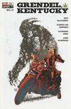 Cover Thumbnail for Grendel, Kentucky (2020 series) #4 [Dave Johnson Cover]