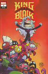 Cover Thumbnail for King in Black (2021 series) #1 [Skottie Young Cover]