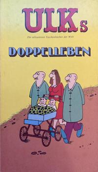 Cover Thumbnail for Ulk (BSV - Williams, 1978 series) #27 - Doppelleben