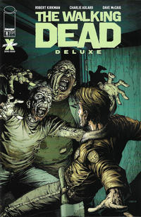 Cover Thumbnail for The Walking Dead Deluxe (Image, 2020 series) #8