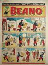 Cover for The Beano (D.C. Thomson, 1950 series) #567