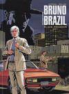 Cover Thumbnail for Bruno Brazil (2020 series) #1 - Black Program [Bokhandelutgave]