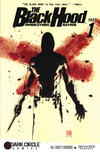 Cover for The Black Hood (Archie, 2015 series) #7 [David Mack Cover]