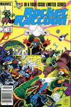 Cover Thumbnail for Rocket Raccoon (1985 series) #3 [Canadian]