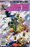 Cover Thumbnail for Rocket Raccoon (1985 series) #4 [Canadian]