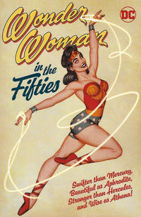 Cover Thumbnail for Wonder Woman in the Fifties (DC, 2021 series)
