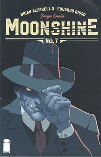 Cover Thumbnail for Moonshine (Image, 2016 series) #7 [Cover A]