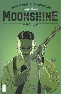 Cover Thumbnail for Moonshine (Image, 2016 series) #10 [Cover A]