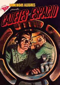 Cover Thumbnail for Domingos Alegres (Editorial Novaro, 1954 series) #69