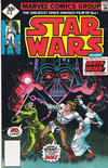 Cover for Star Wars (Marvel, 1977 series) #4 [Whitman Edition]