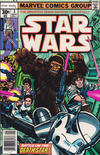 Cover for Star Wars (Marvel, 1977 series) #3 [Reprint Edition]