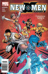 Cover Thumbnail for New X-Men (2004 series) #2 [Newsstand]