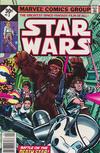 Cover for Star Wars (Marvel, 1977 series) #3 [30¢ Whitman]