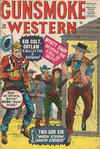 Cover for Gunsmoke Western (Marvel, 1955 series) #58 [British]