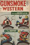 Cover for Gunsmoke Western (Marvel, 1955 series) #67 [British]