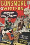 Cover for Gunsmoke Western (Marvel, 1955 series) #68 [British]