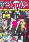 Cover for Dracula (Winthers Forlag, 1982 series) #1
