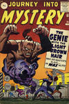 Cover for Journey into Mystery (Marvel, 1952 series) #76 [British]
