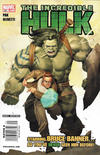 Cover Thumbnail for Incredible Hulk (2009 series) #601 [Newsstand]