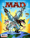 Cover for Mad (EC, 2018 series) #18