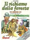 Cover for Supplementi a  Il Giornalino (Edizioni San Paolo, 1982 series) #34/1996 - Il richiamo della foresta