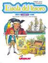 Cover for Supplementi a  Il Giornalino (Edizioni San Paolo, 1982 series) #30/1996 - L'Isola del Tesoro