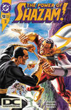 Cover for The Power of SHAZAM! (DC, 1995 series) #12 [DC Universe Corner Box]