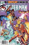 Cover for Peter Parker: Spider-Man (Marvel, 1999 series) #11 [Newsstand]