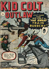 Cover Thumbnail for Kid Colt Outlaw (1949 series) #103 [British]