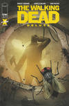 Cover for The Walking Dead Deluxe (Image, 2020 series) #9 [Tony Moore & Dave McCaig Cover]