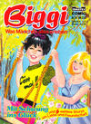 Cover for Biggi (Bastei Verlag, 1983 series) #34