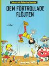 Cover for Johan och Pellevins äventyr (Carlsen/if [SE], 1976 series) #4 - Den förtrollade flöjten [6:e upplagan]