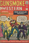 Cover for Gunsmoke Western (Marvel, 1955 series) #70 [British]