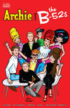 Cover Thumbnail for Archie Meets the B-52s (2020 series)  [Cover A Dan Parent]