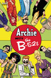Cover Thumbnail for Archie Meets the B-52s (2020 series)  [Cover D Joe Eisma]