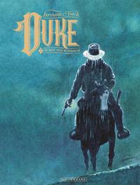 Cover Thumbnail for Duke (Le Lombard, 2017 series) #3 - Ik ben een schaduw
