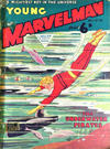 Cover for Young Marvelman (L. Miller & Son, 1954 series) #26
