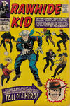 Cover Thumbnail for The Rawhide Kid (1960 series) #56 [British]