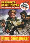 Cover for Berühmte Geschichten (Bastei Verlag, 1973 ? series) #[1]