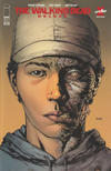 Cover for The Walking Dead Deluxe (Image, 2020 series) #2 [Second Printing - David Finch & Dave McCaig Cover]