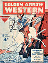 Cover for Golden Arrow Western (Arnold Book Company, 1947 series) #6