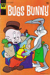 Cover Thumbnail for Bugs Bunny (1962 series) #139 [Whitman]