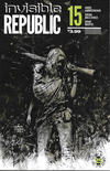 Cover for Invisible Republic (Image, 2015 series) #15
