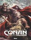 Cover for Conan le Cimmérien (Glénat, 2018 series) #10 - La Maison aux trois bandits