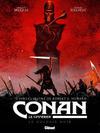 Cover for Conan le Cimmérien (Glénat, 2018 series) #2 - Le Colosse noir